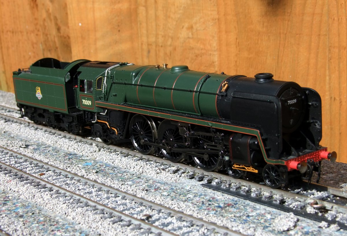 70009 Alfred the Great