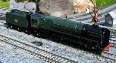BR 71000 Duke of Gloucester