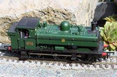 GWR 8700
