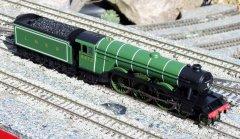 LNER 4472 Flying Scotsman