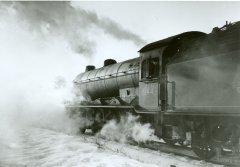 Steam Around Pontefract