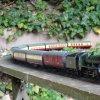 Dorking Garden Railway Sept 2017