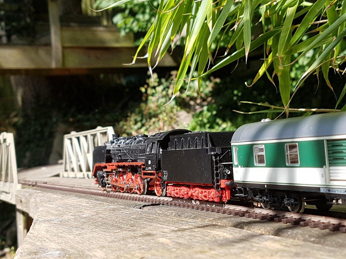 DB Class 41 2-8-2