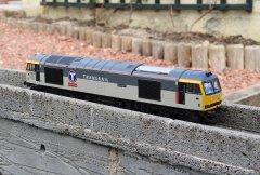 Hornby class 60005