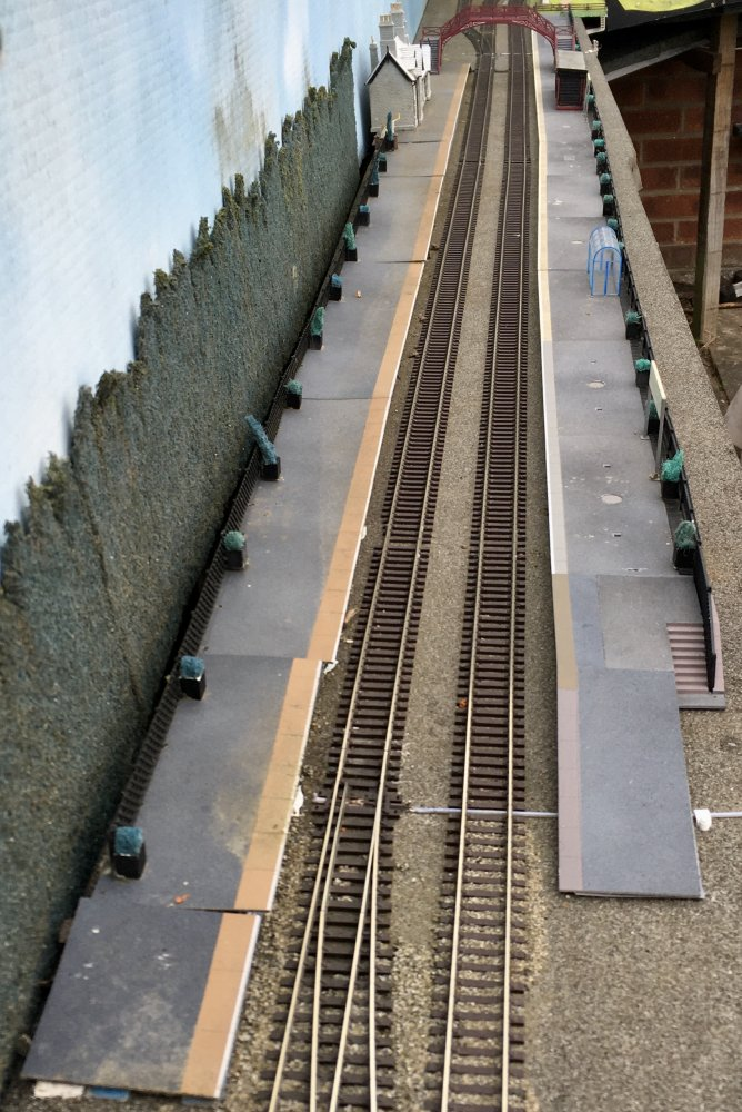 Barnmouth Platforms