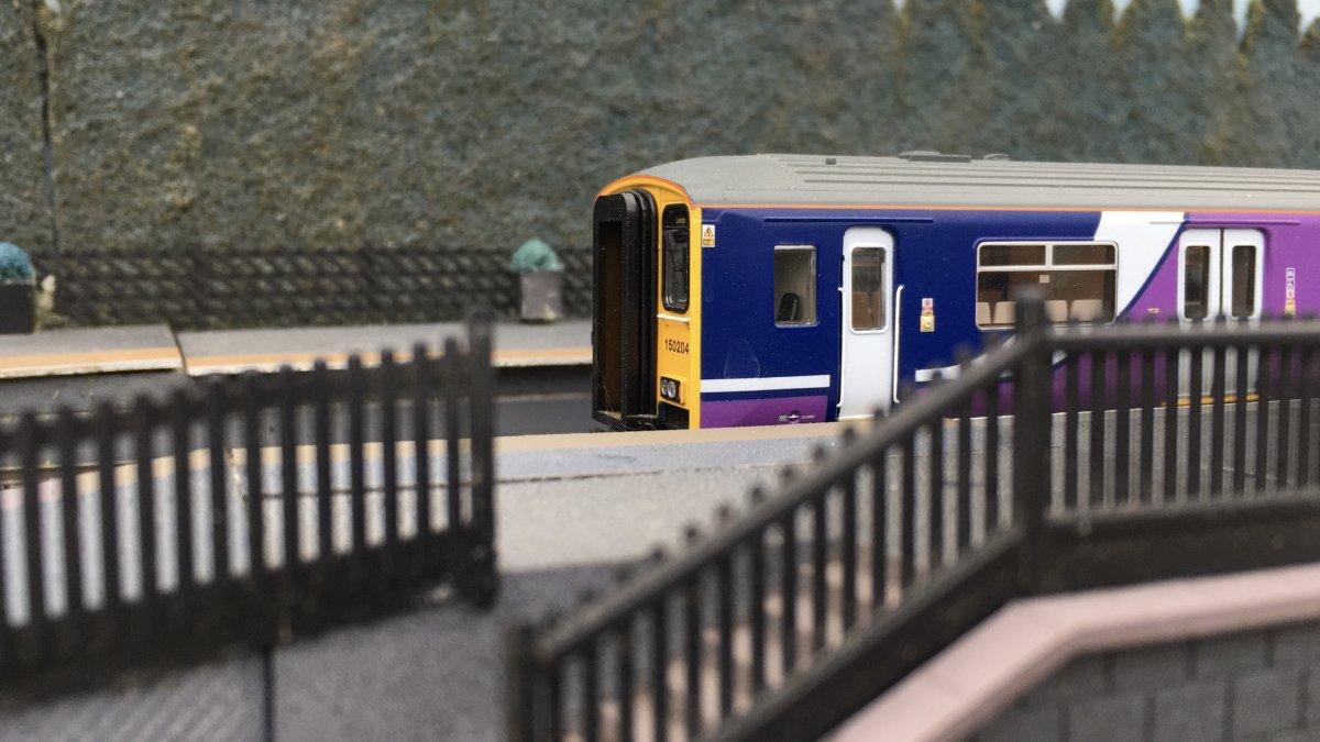 150204 at Barnmouth
