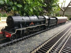 Loco's and Rolling Stock