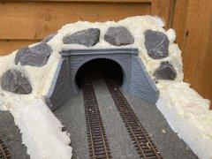 Garden Railway Construction